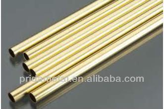 Asme Sb-111 C44300 061 Pipes