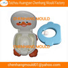 China Mould Maker for Plastic Child Toilet Molding
