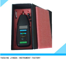 High Precision digital motorcycle speedometer and tachometer,laser and contact tachometer, tachometer universal /rpm meter