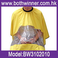 hair color cape shawl ,H0T243 barber cape see through