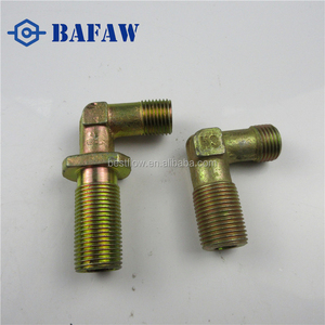 90 degree elbow adapter carbon steel pipe fitting