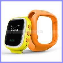 Smart Talking Wrist Phone For Kids GPS Tracker 3G Phone Watch For Android/ Cell Phone