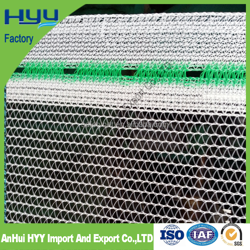 2016 100% virgin HDPE anti hail net for vegetable