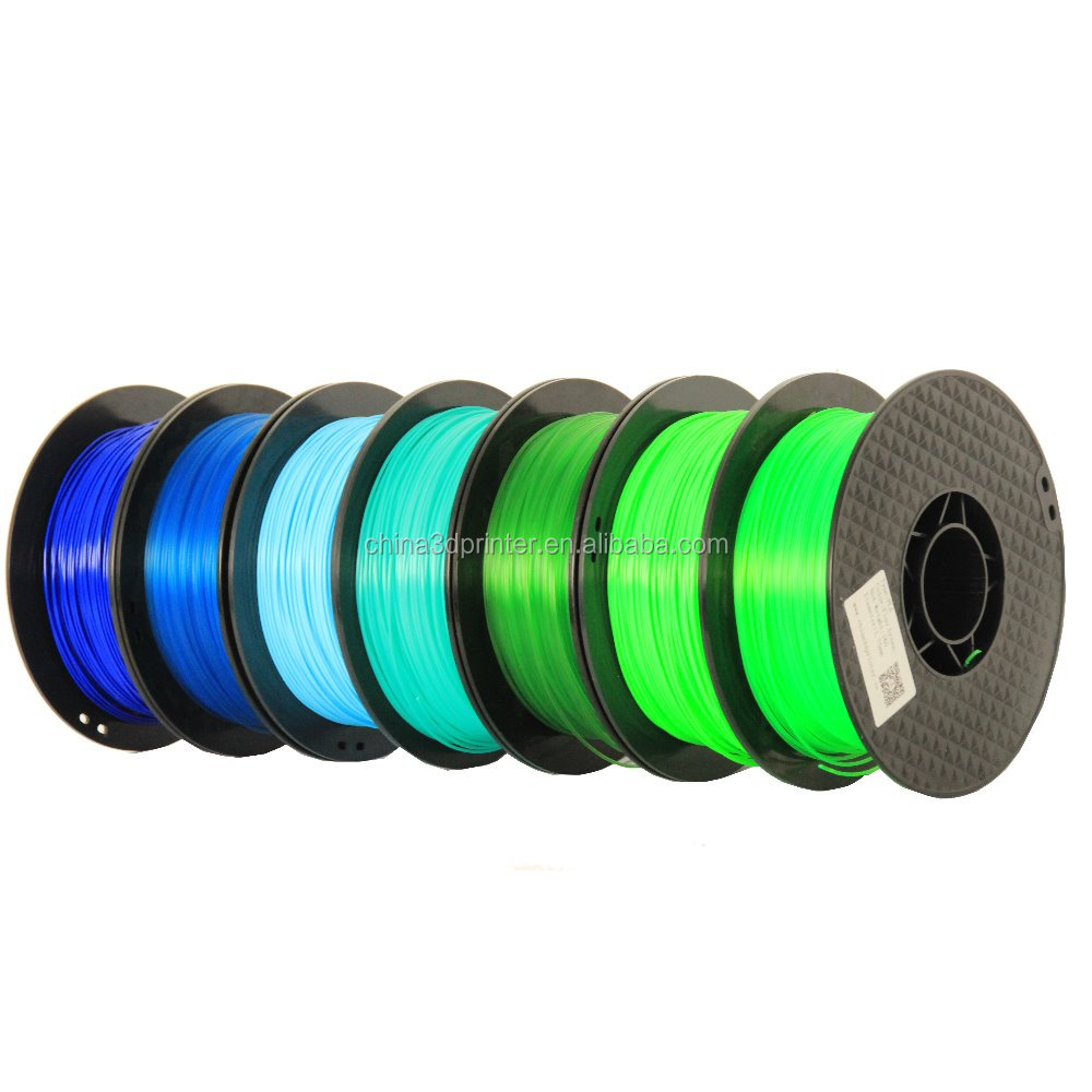 Factory Direct Sale CREATEBOT PLA filament 1.75mm abs <strong>plastic</strong> 1.75
