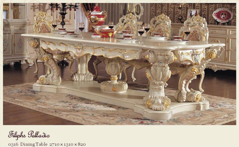 Design italien mobilier de salle manger classique fran ais salle manger meubles lots de - Meuble italien salle a manger ...