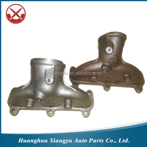 Catalytic Converter Exhaust Manifold for Hyundai Santa Fe or Tucson or Kia Sportage