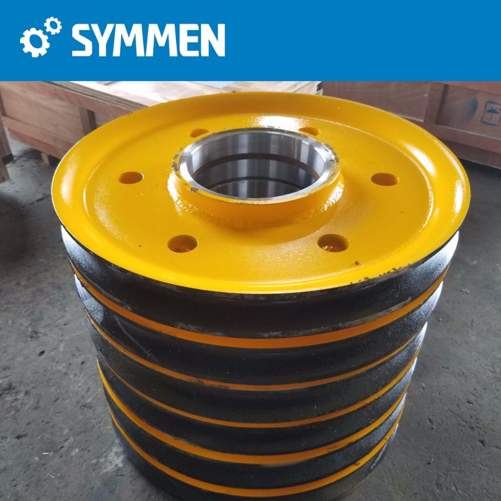 Wire Rope Pulleys, Wire Rope Pulleys Suppliers and Manufacturers at ...