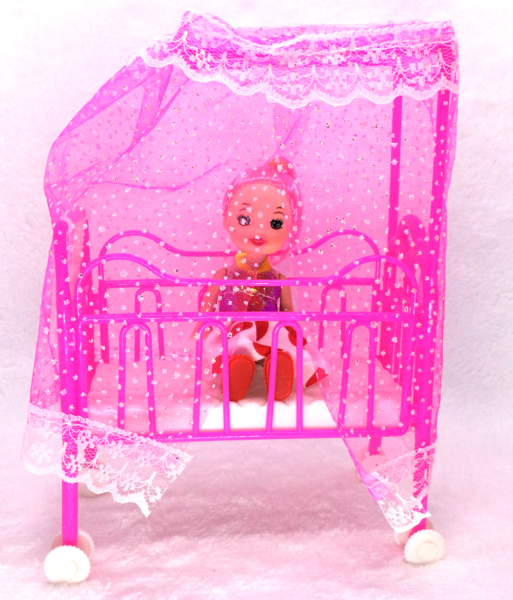 Popular Barbie Baby Bed Buy Cheap Barbie Baby Bed Lots