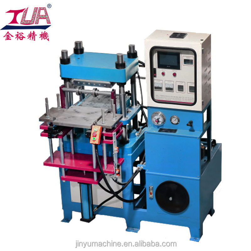 Dongguan Automatic Silicone products production equipment