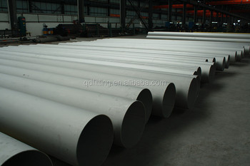 SCH10 Stainless Steel 304 Seamless Pipe