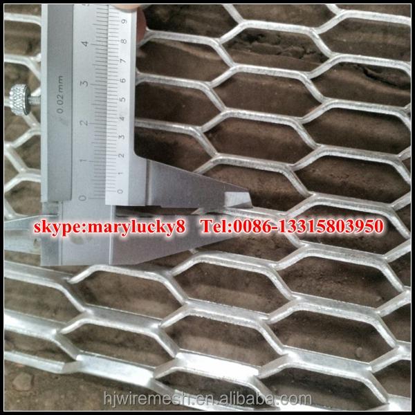 sicherheit streckmetall gitter streckmetall treppenstufen. Black Bedroom Furniture Sets. Home Design Ideas