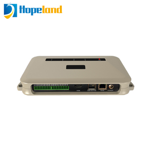 HL7206C9 Fixed WiFi/Bluetooth Wireless UHF RFID Reader for Raspberry Pi Gateway