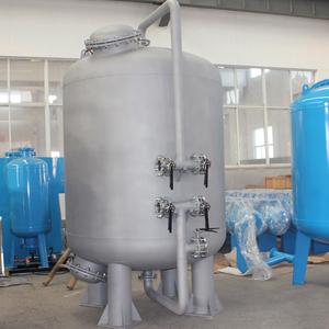 Manual Backwash Water Filter, Manual Backwash Water Filter