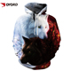 Best Quality Clothing Soft Personalized Sports Sublimated For Boys Hoodies Boy'S