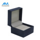 Wedding Gift Packaging Pandora Style Jewelry Ring Box with EVA Insert