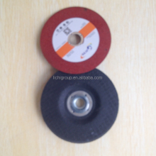 4.5 inch flexible glass concrete grinding disk