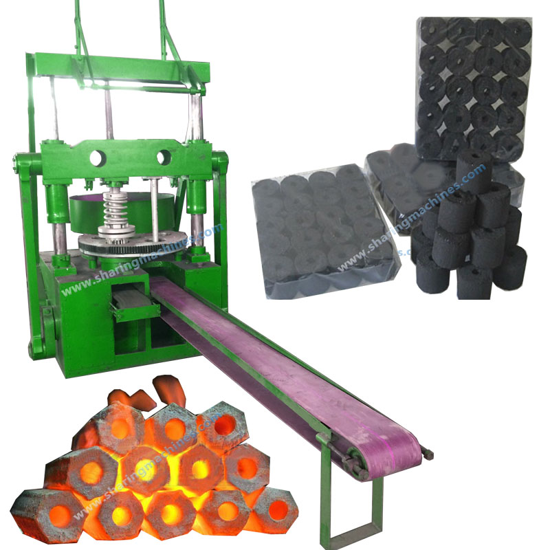 10 years experience briquette machine <strong>wood</strong>/briquette machine used
