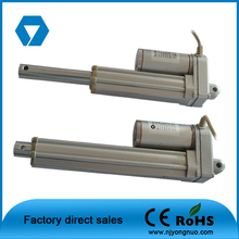 high speed Sanitation car linear actuator for Modified car tail cover/Car clutch