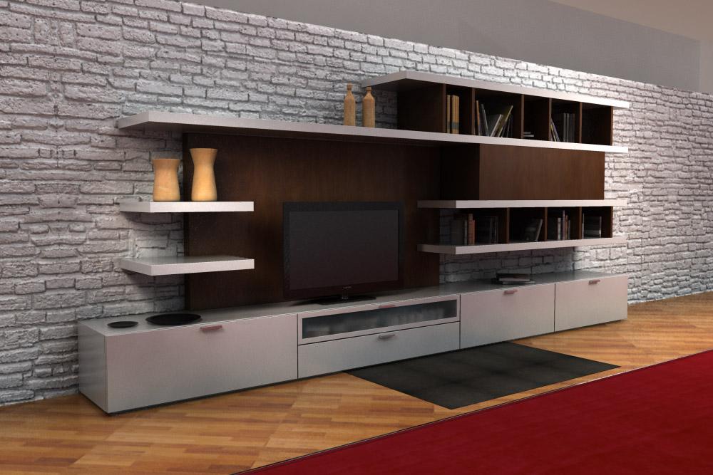Modern Design Tv Cabinettv Kabinet Modern Design Tv Cabinettv