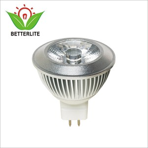 Sharp COB Dimmable Hot Sale 6w Led Spotlight 220-240v Long Life Span