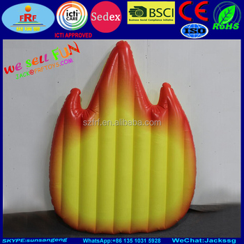 Giant Fire Emoji Pool Float,Inflatable Flame Raft Float - Buy Fire Emoji  Pool Float,Giant Fire Emoji Pool Float,Inflatable Flame Raft Float Product  on