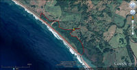 30 Hectares- Beach Front - Playa Coyote