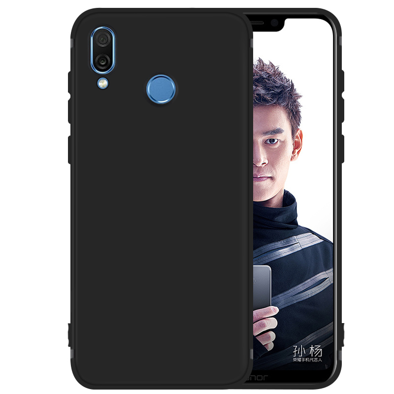 Ultra-thin frosted soft tpu <strong>phone</strong> back cover case for Huawei Honor play 8A 8S 8x 8X MAX 9i 9 Lite 10 10i Note 10 <strong>V20</strong> <strong>phone</strong> case