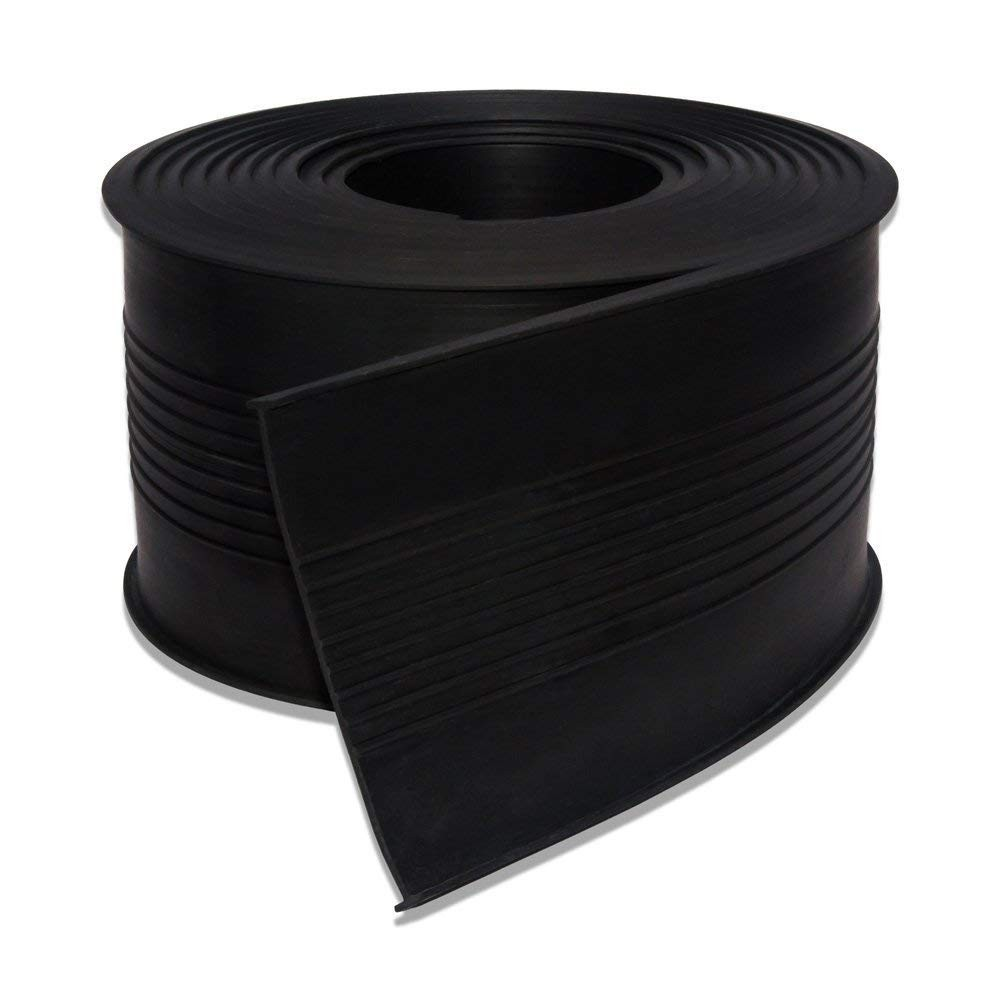 Garage Door Rubber Seal >> Customized Various Type Garage Door Rubber Seal Strip Buy Rubber