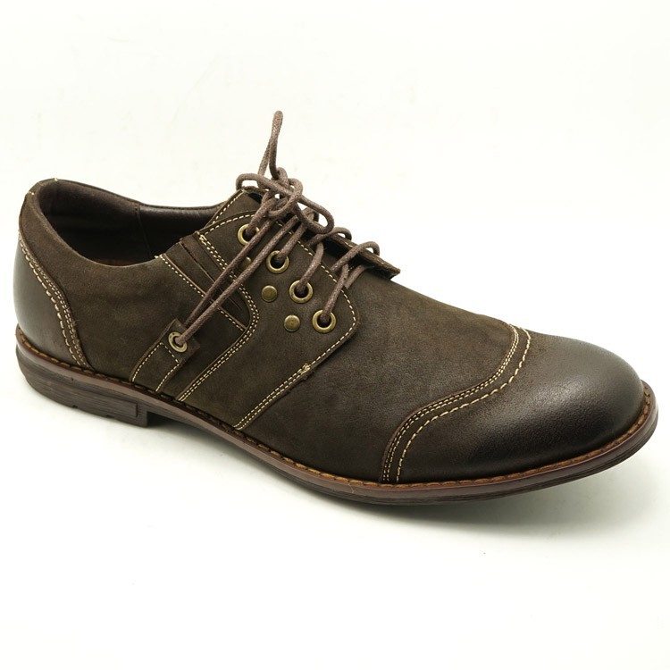 classic oxfords shoes pop in west counties fashionable men school casual shoe