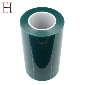 Self adhesive transparency protective stretch Pe wrapping film roll
