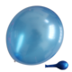 "inflatable helium balloon blue balloon 9"" 1.5g"
