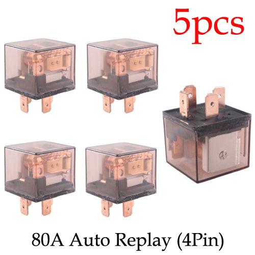 50 Amp Relay 12v Reviews
