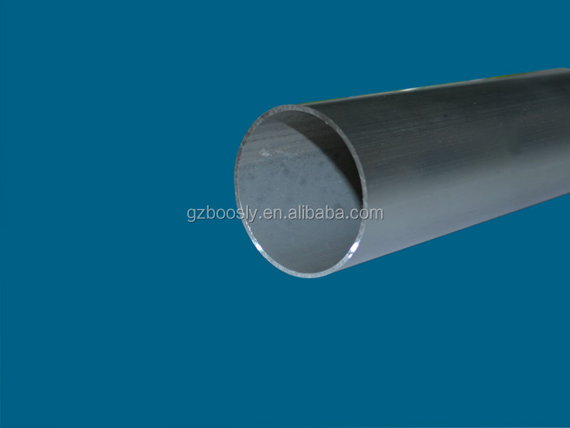 High quality Aluminium tube for roller blind (Guangzhou Boosly)