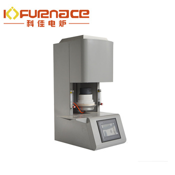 Ce Dental Laboratory Ceramic Firing Dental Vacuum