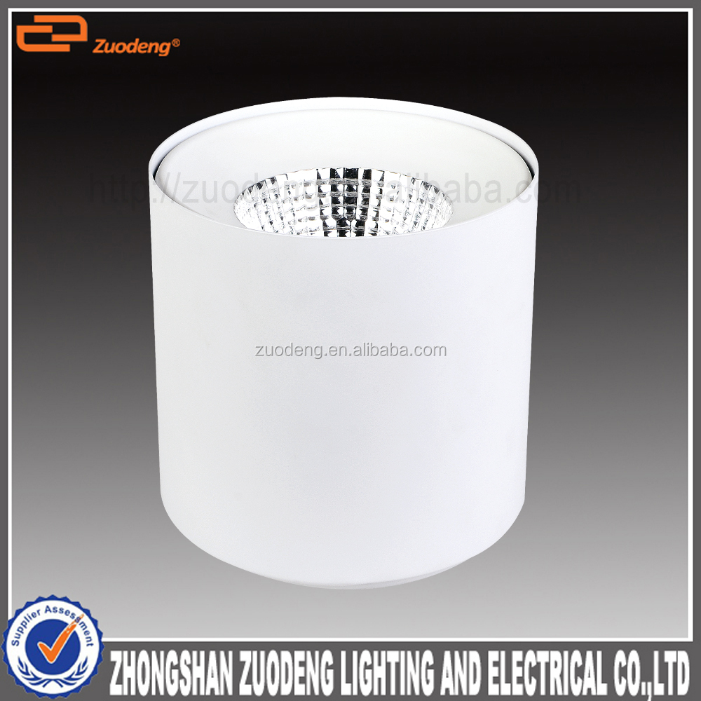Factory Price Led Ceiling Lights/round Ceiling Led Llights/high ...