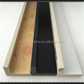 2018 Wholesale L Shape Home Wall Decoration Ps Picture Frame Sticks ...