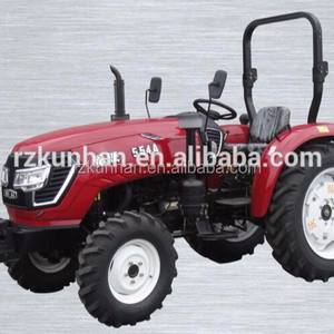 4 wheels 2WD 4WD tractor good quality captain mini tractor price