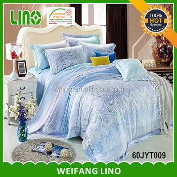 2015 Newest 100 Egyptian Cotton Bedding Set 1000tc