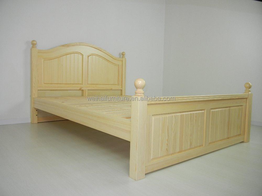 Finden Sie Hohe Qualität Holz Bettgestell Hersteller und Holz ...