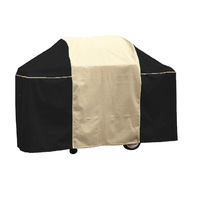 3-4 Burner Gas Grill Cover Barbecue bbq covers Heavy Duty Fits Most Brands of Grill