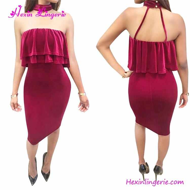 f2a6b1071 Dreamingirllingerie Breathable Latest Formal Dress Patterns - Buy ...