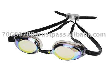 49688595db95 S14uv Turbo Mirror Racing Swim Goggles - Buy Swimming Goggles ...