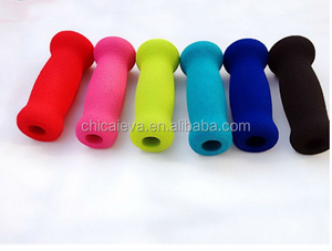 NBR foam rubber hand grip foam grips for Gym Facilities