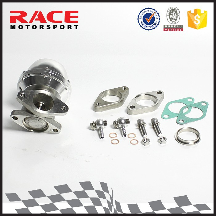 Stainless Steel 38MM Turbo Wastegate Blockoff Plate Blanking For Honda Acura