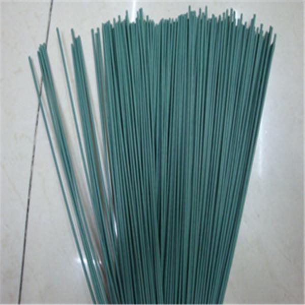 Paper Covered Wire/florist - Buy Florist,Paper Raffia Wire,Kraft ...