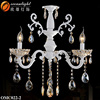 Chandelier Made of shells italian murano chandelier artichoke pendant lamp OMC022-2W