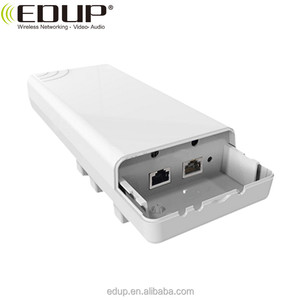 Professional 1KM Wifi Repeater/Router/AP 300Mbps 2 4Ghz Wireless CPE