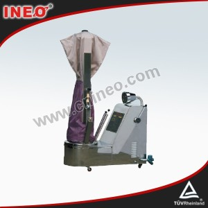 Garment Fully Automatic Ironing Machine Price/Dry Cleaning And Ironing Machines/Electric Ironing Board