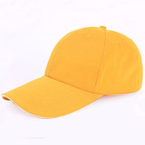 china factory oem produce cotton red black white soft brim baseball cap hat