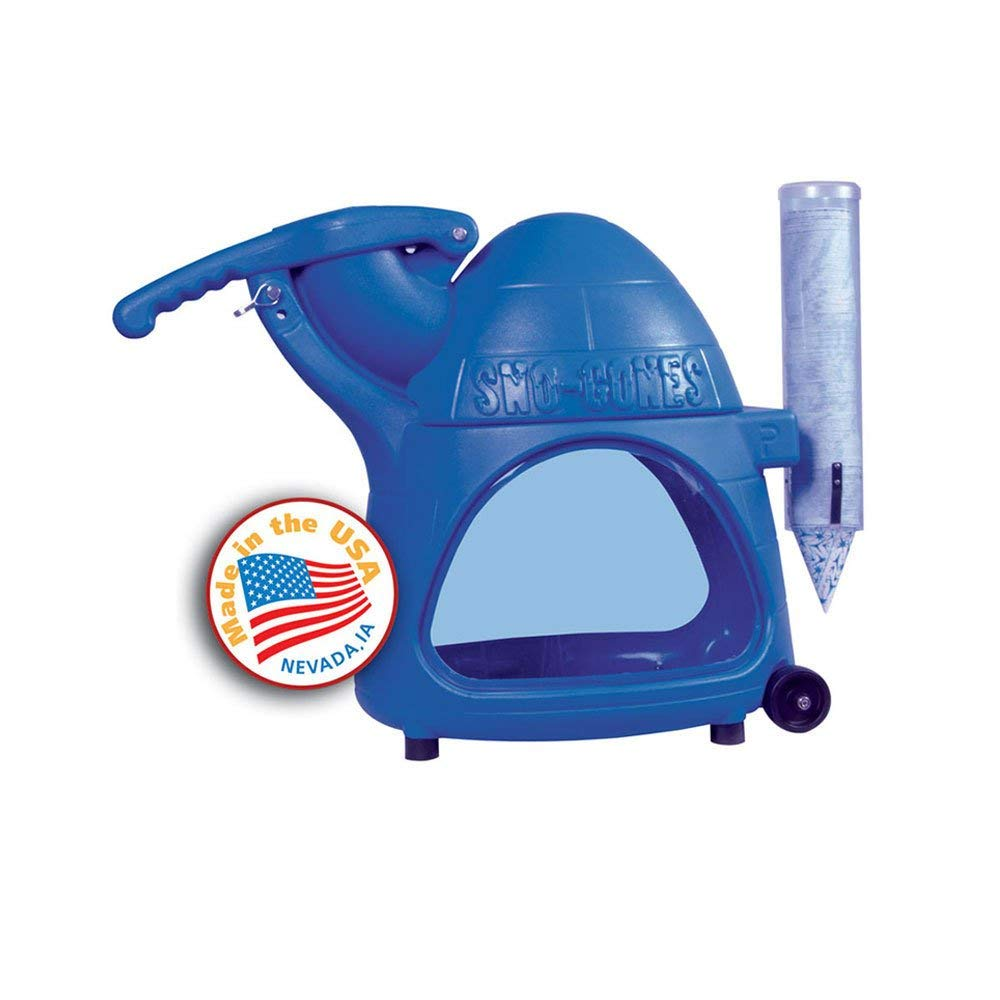 Paragon Cooler Sno Cone Machine